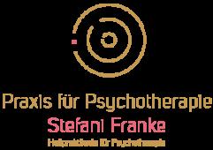 Logo Stefanie Franke / Praxis für Psychotherapie Ratzeburg